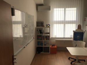 Agnostix office